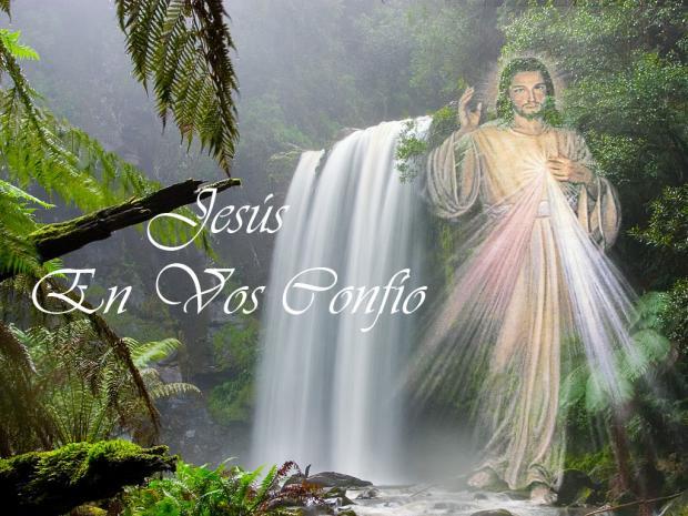 Rosario de la Divina Misericordia de Jesús. HD (Completo