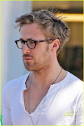 Ryan Gosling! ryan gosling coffee break
