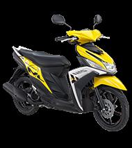 Harga Motor Yamaha Mio M3