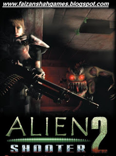 Alien shooter 2 download