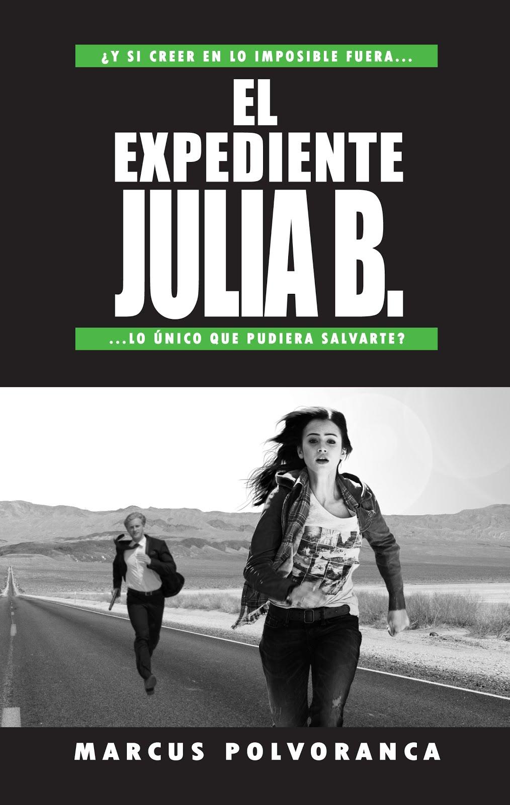 EXPEDIENTE JULIA B.