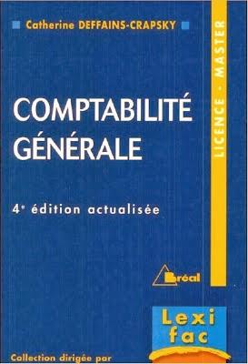 Télécharger le Livre : Comptabilité Générale