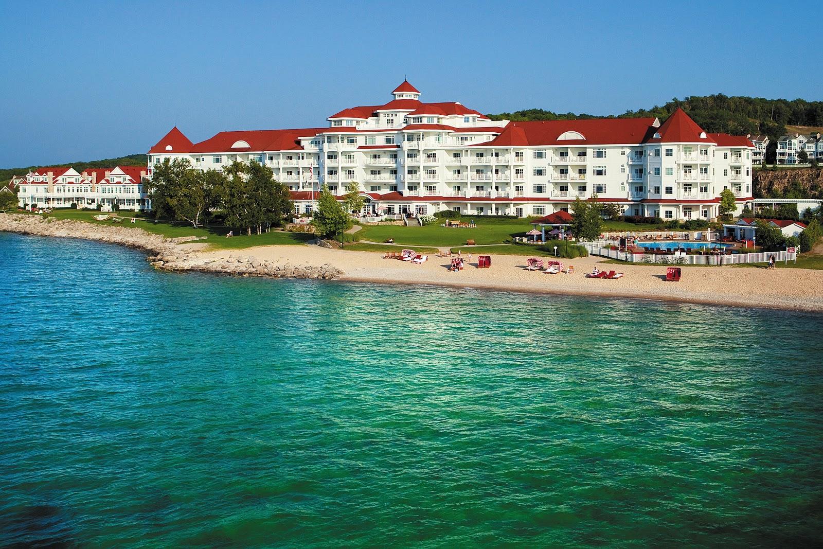 Best Hotels In Michigan