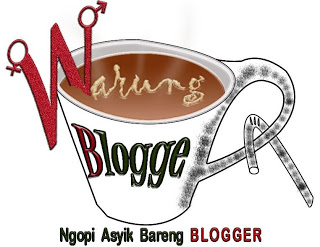 - - Member of Warung Blogger - -