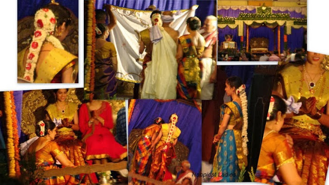 konkani wedding traditions