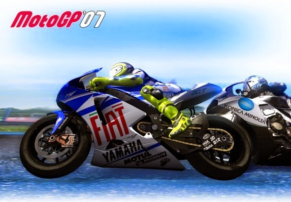 MotoGP 07 PC Games
