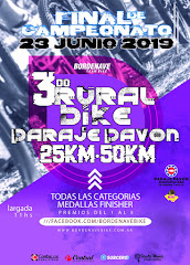 3er. RURAL BIKE DE LA INDEPENDENCIA