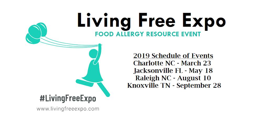 Gluten & Allergen Free Wellness Events