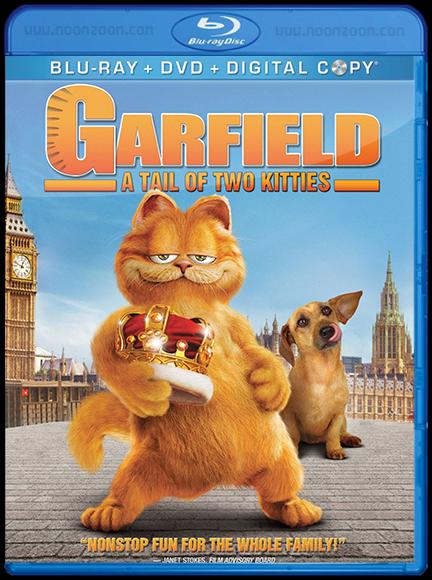 [Super MiniHD] Garfield: A Tail of Two Kitties (2006)  การ์ฟิลด์ ภาค 2 [720p][เสียงไทย-อังกฤษ]-[ซับไทย-อังกฤษ]