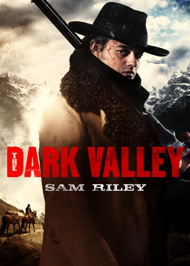 Thung Lũng Bóng Tối - The Dark Valley (2014)