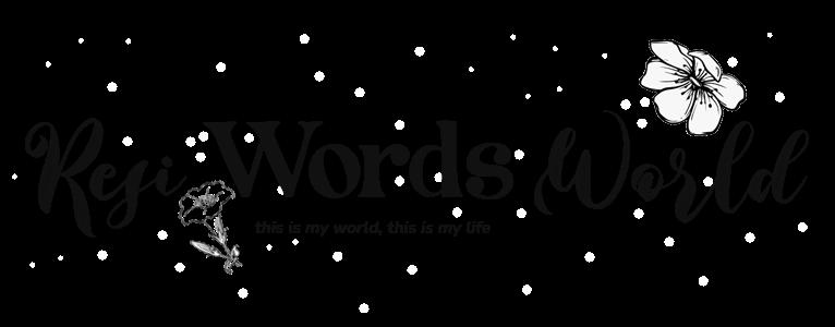 Resi Words World