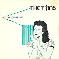 The Twins - Not The Loving Kind