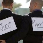 Homosexualii din România cer din nou legalizarea căsătoriilor între persoanele de același sex