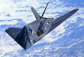 Stealth F117 Ninghthawk USA