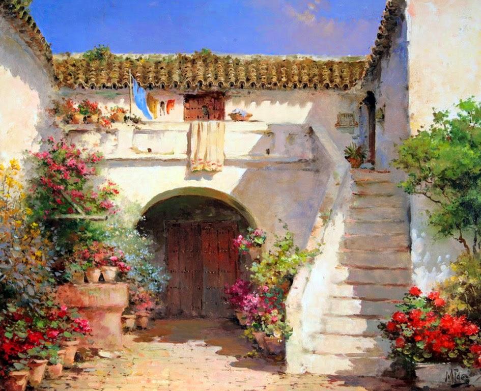 cuadros-con-paisajes-mexicanos