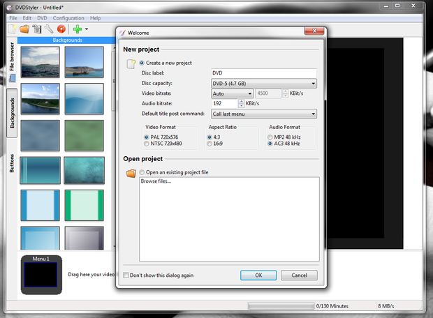 Chevy Mylink Software Update >> DVD AUTHORING SOFTWARE - Best Dvd Authoring Software For ...