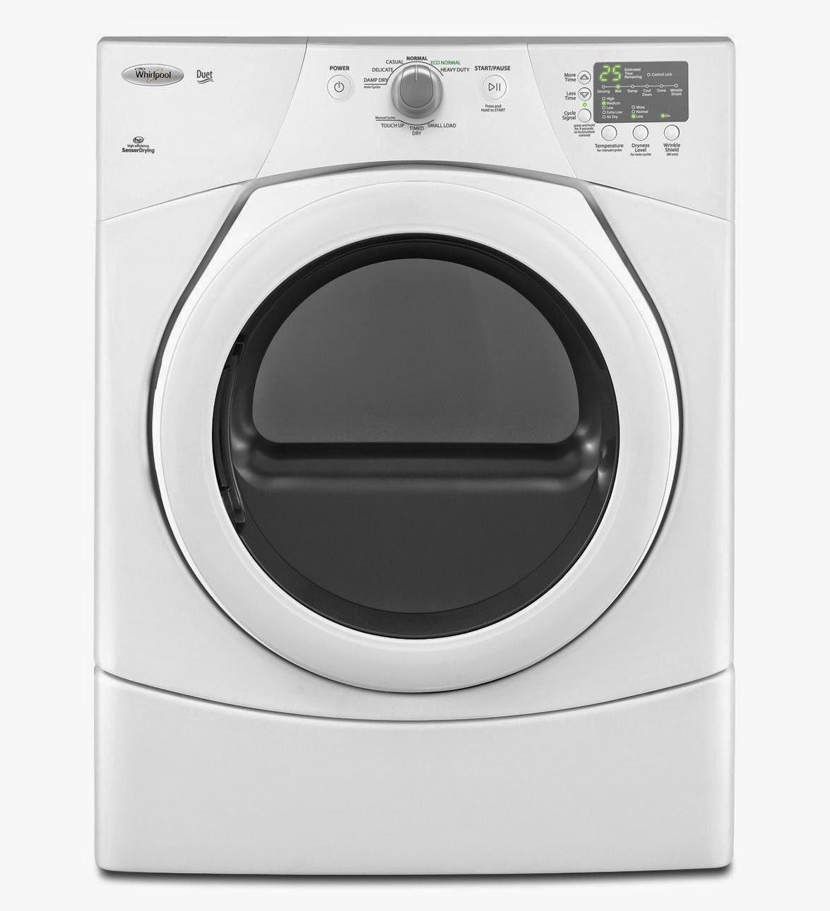 duet washer