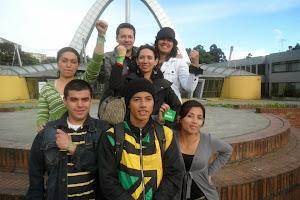 Soñadores de Bogota Corferias Julio 2011