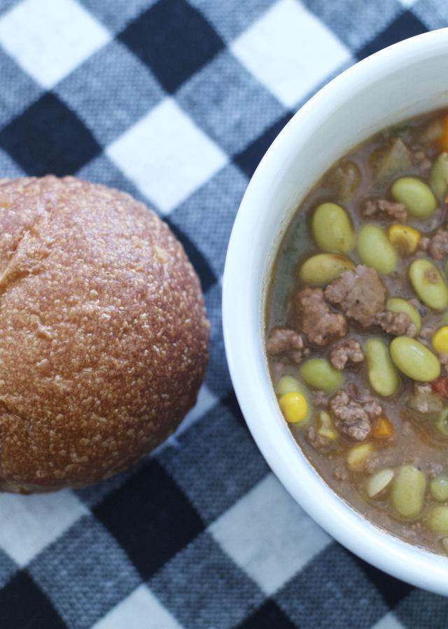 healthy vegetable meals stew