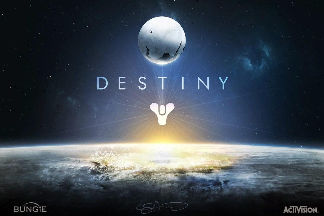 Destiny wallpaper bungie destiny artwork2 jpg - Destiny Xbox One Review List Of Needed Improvements