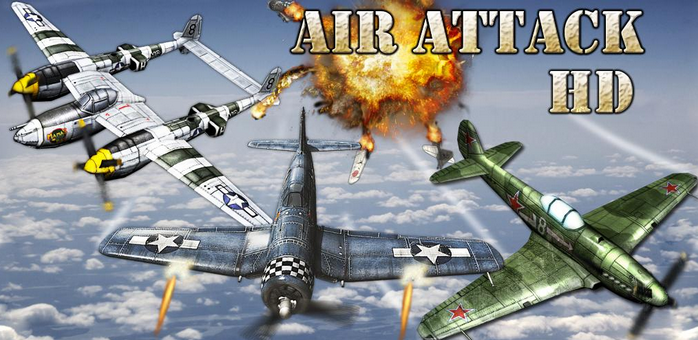 Air Attack (Ad) Download APK for Android - Aptoide