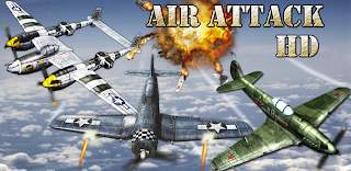 Game AirAttack HD 1.3 Android