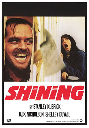 Shining Movie