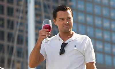 Profil dan Daftar Film Leonardo DiCaprio