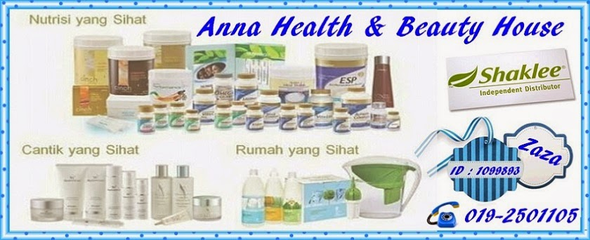 Anna Health & Beauty House