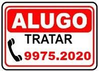 ALUGO SALA COMERCIAL NO CENTRO DE SANTIAGO