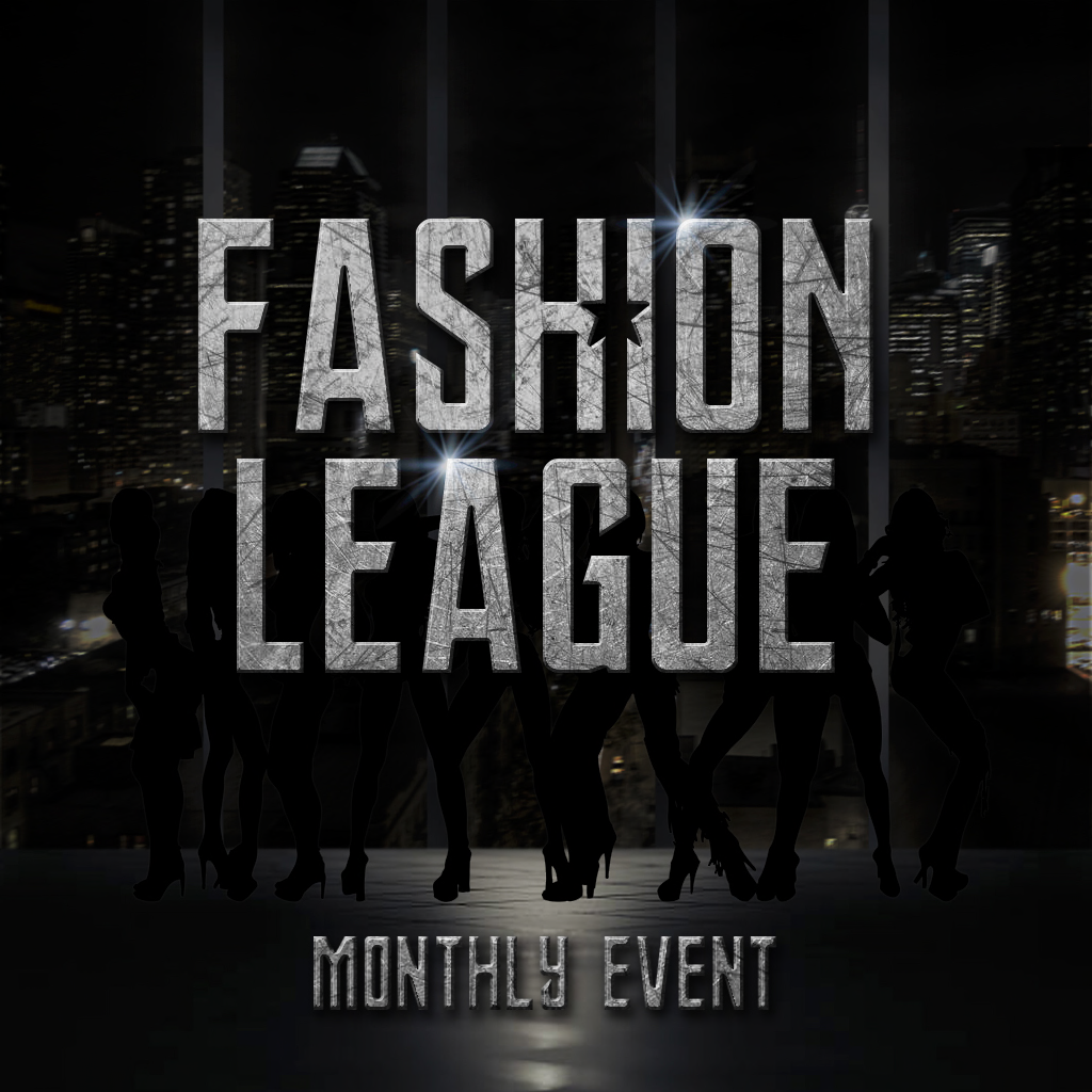 THE FASHION LEAGUE