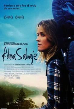 Alma Salvaje en Español Latino