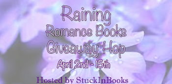 Raining Romance Books Giveaway Hop!