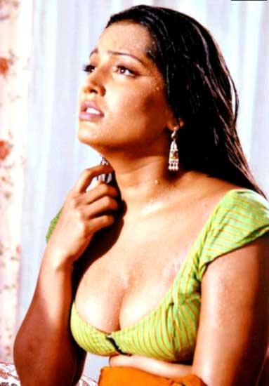 Meghna naidu in nude