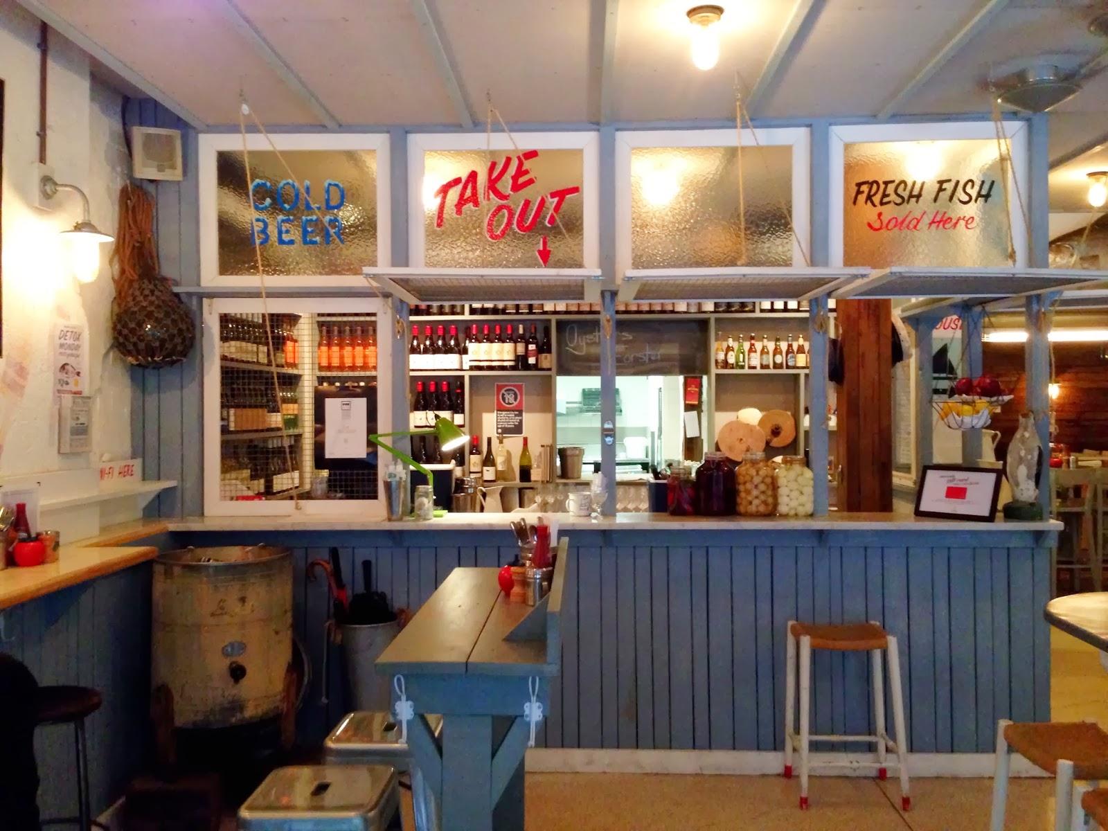 Jenishungry the fish shop for Fish shop near me