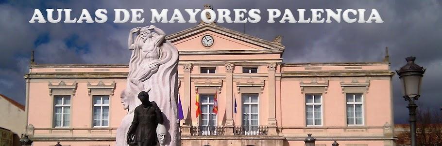 Aulas de Mayores Palencia
