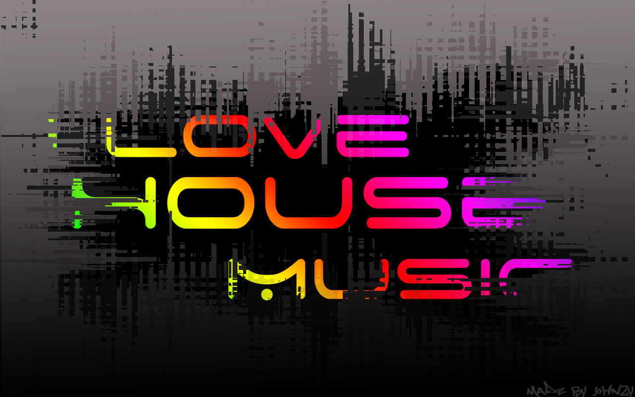 House music wallpaper for What s deep house music