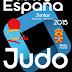 CAMPEONATO DE ESPAÑA SUB-21 2015 - FASE FINAL. <BR> Pinto (Madrid) 7 de marzo.