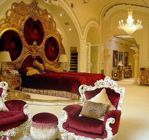 Just Articles Shahrukh Khan House Photos