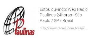 WEB – Rádio Paulinas