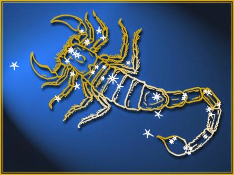 Horoscop iulie 2014 - Scorpion
