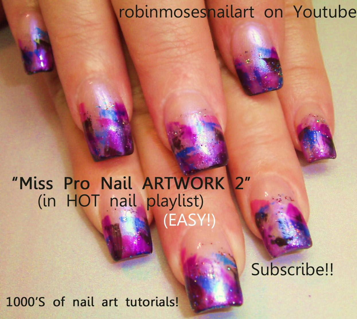 painting women, miss professional nail, miss pro artwork 1, miss pro ...