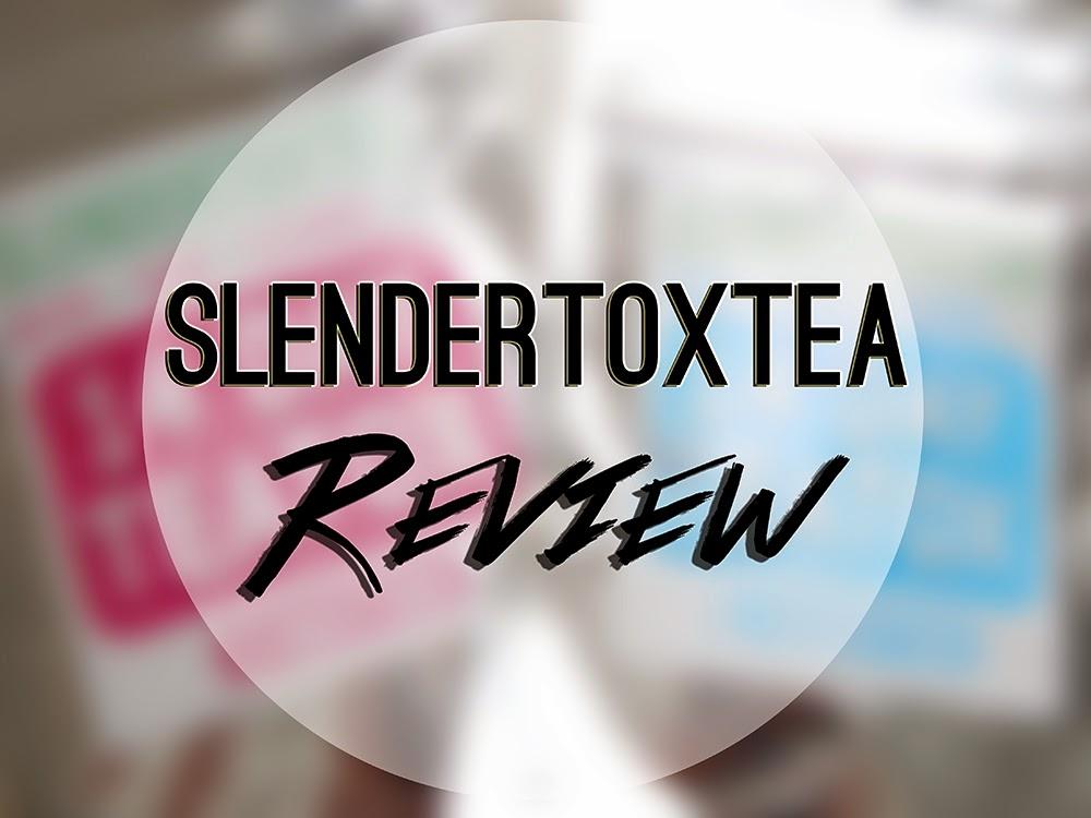 Slendertoxtea Review