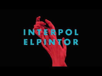 CDs in my collection: El Pintor by Interpol
