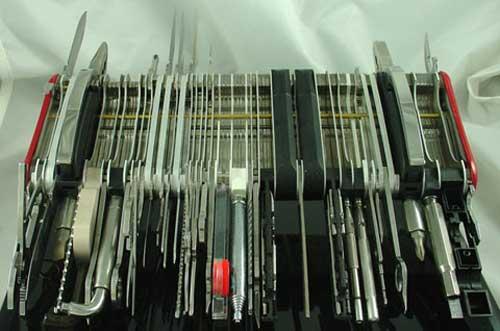 Masm Navaja Multiusos Wenger Giant Swiss 16999 Army Knife