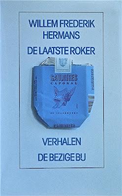 Willem Frederik Hermans: De laatste roker
