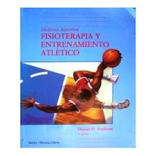 Fisioterapia y entrenamiento atltico