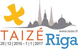 Taizé - Riga 2016