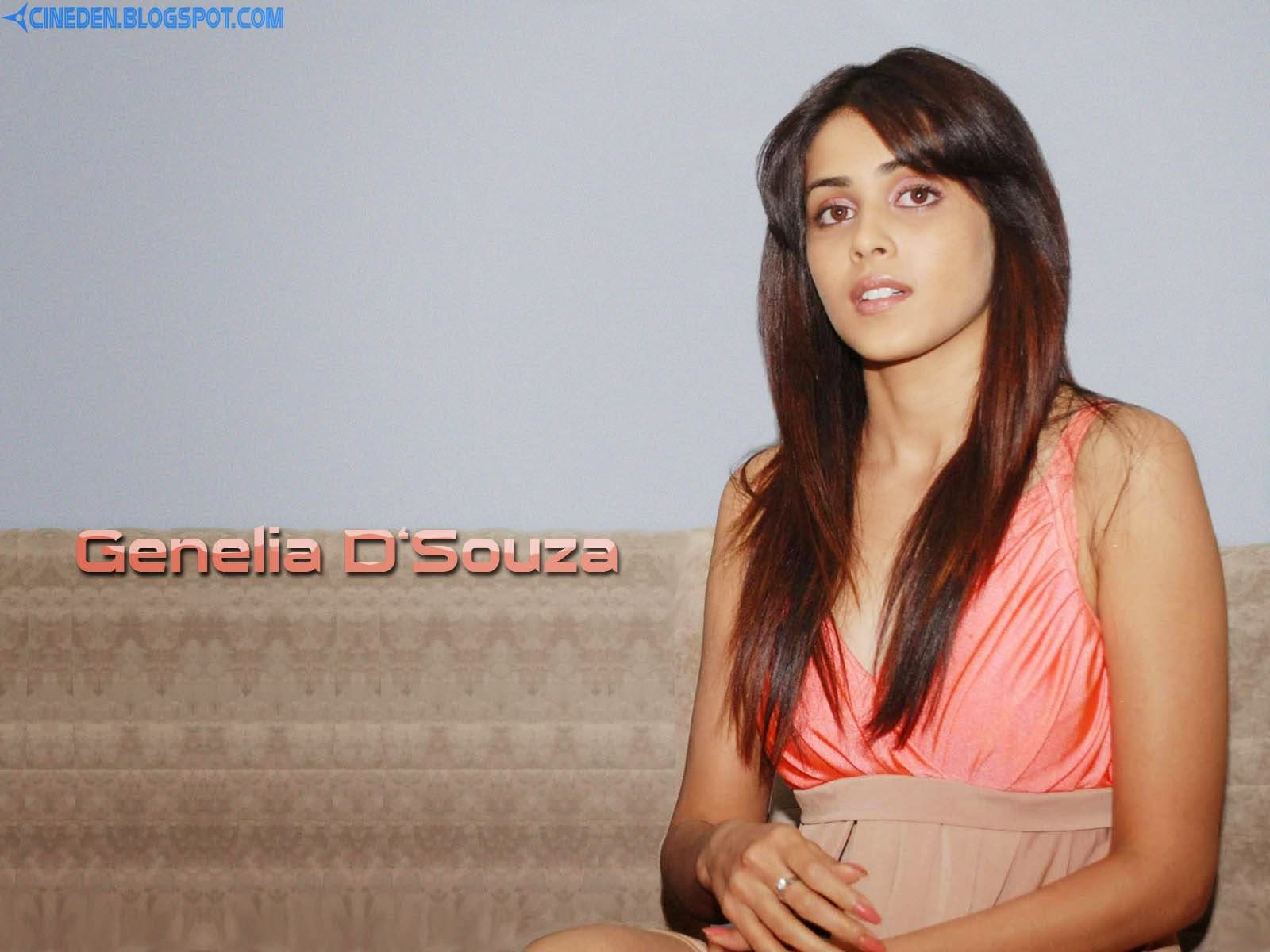 Is Genelia D'Souza pregnant? - CineDen