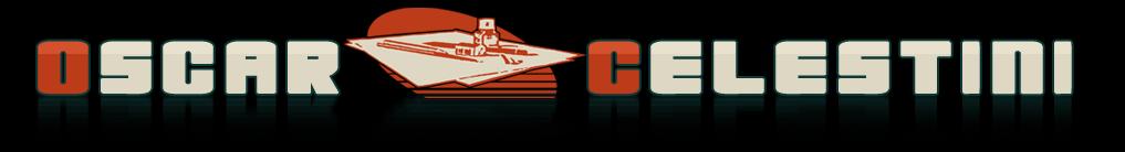 Oscar Celestini illustratore, fumettista colorista, indie game developer.